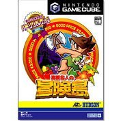 Hudson Selection Vol. 4: Takahashi Meijin no Adventure Island