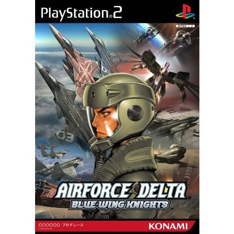 Airforce Delta: Blue Wing Knights