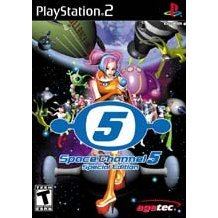 Space Channel 5 Special Edition