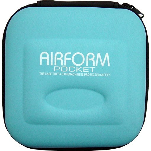 Airform Pocket - pearl blue