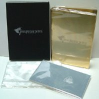 Final Fantasy Tactics Advance System Organizer [gold]