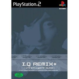 I.Q Remix+: Intelligent Qube