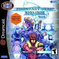 Phantasy Star Online Version 2