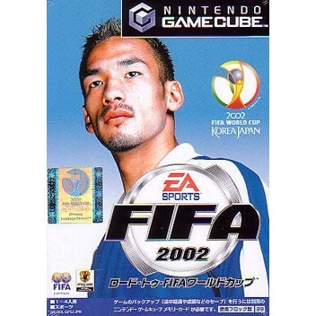 FIFA 2002: Road to FIFA World Cup