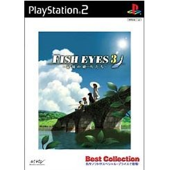Fish Eyes 3 (Best Collection)