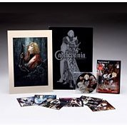 Castlevania: Lament of Innocence [Limited Edition]