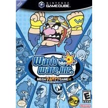 WarioWare Inc.: Mega Party Game$