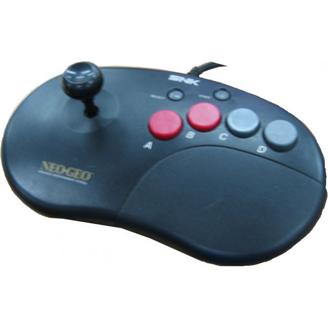 NeoGeo CD Joystick New Style (loose)
