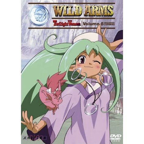 Wild Arms TV Vol.5