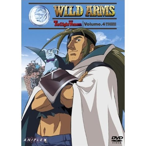 Wild Arms TV Vol.4