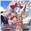 One Piece Drama CD Kaizoku Bibi no Daibouken
