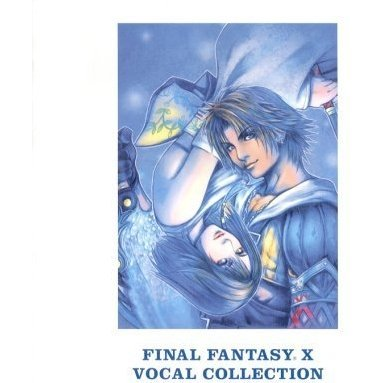 Final Fantasy X Vocal Collection