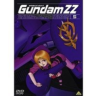 Mobile Suit Gundam ZZ 5