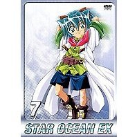 Star Ocean EX TV Series Vol.7