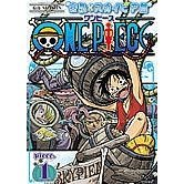 One Piece Sixth Season Sorajima Skypia piece.1
