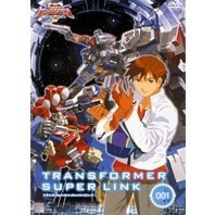 Transformers Superlink 1