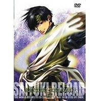 Saiyuki Reload Vol.4