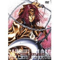 Saiyuki Reload Vol.3