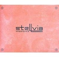 Stellvia DVD Box Mission II
