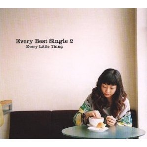 Every Best Single 2 [Limited Edition]