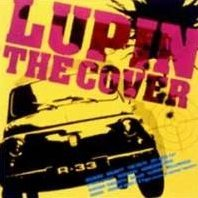 Lupin: The Cover