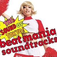 beatmania Soundtrack: The Sound of Tokyo
