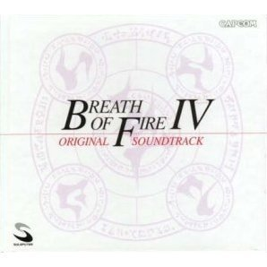 Breath Of Fire IV Original Soundtrack