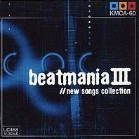 beatmania III new songs collection