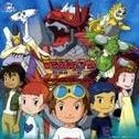 Digimon Tamers Bokensha tachi no tatakai Original Soundtrack
