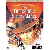 The Treasure of the Sierra Madre Special Edition