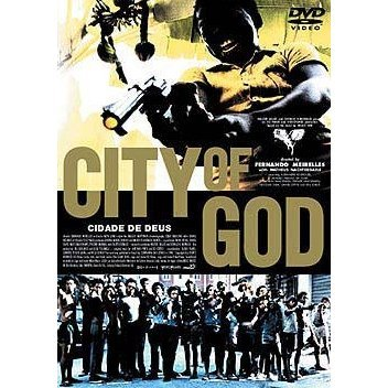 Cidade de Deus / City of God DTS Special Edition [Limited Edition]