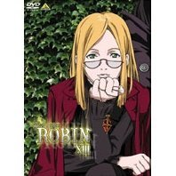 Witch Hunter Robin XIII