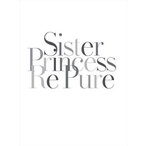 Sister Princess Re Pure Character Box [Limited Edition]
