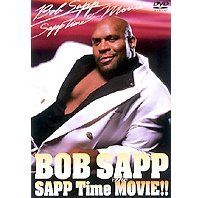 Sapp Time The Movie