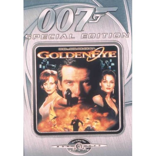 007 - Golden Eye Special Edition