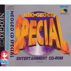 Neo-Geo CD Special