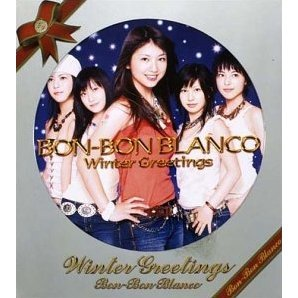 Winter Greetings [CD+DVD]