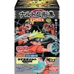 Naruto Collection Candy Toy