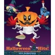 Halloween Hits! Halloween Songs For Children