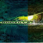 Godzilla the Album