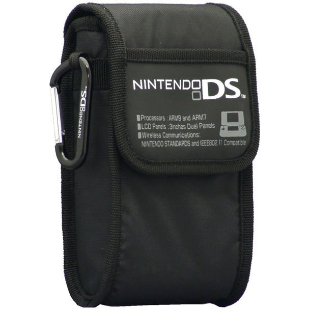 Mobile Pouch DS