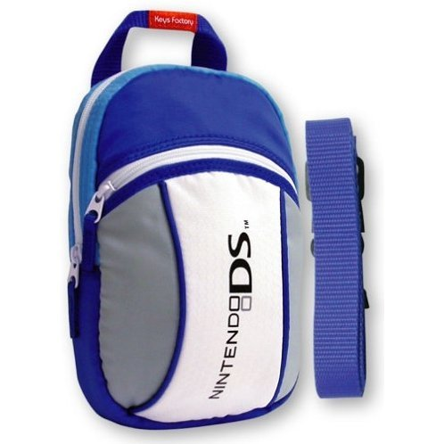 Active Pouch DS (blue)