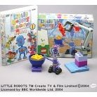 Little Robot Vol.1 [Limited Edition]