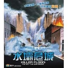 Killer Flood-The Day The Dam Broke