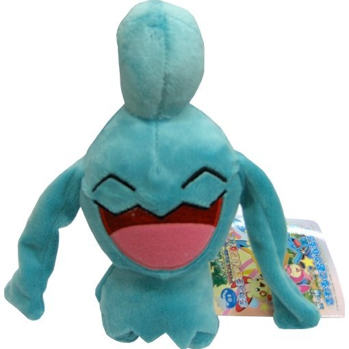 Pocket Monster Sound Plush Doll - Model B