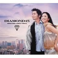 Diamond 15 [CD+DVD Limited Edition]