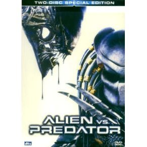 Alien Vs Predator [2-Disc Special Edition]