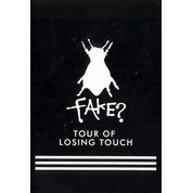 Tour Of Loosing Touch Shibuya - AX