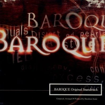 Baroque Original Soundtrack