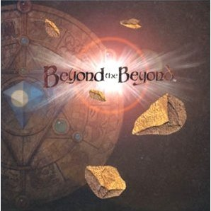 Beyond the Beyond Original Game Soundtrack